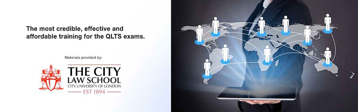 QLTS - The most credible, effective, and affordable training for the QLTS exams.